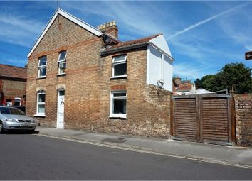 Thumbnail 3 bed end terrace house for sale in Gloucester Street, Taunton