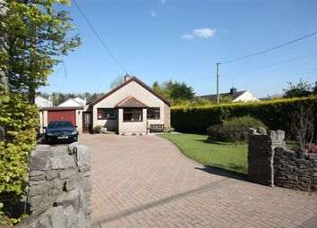 Thumbnail 3 bed detached house for sale in Hafan, Lon Refail, Llanfairpwll