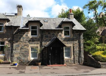 Thumbnail 3 bed cottage for sale in Braehead Cottage, St Fillans