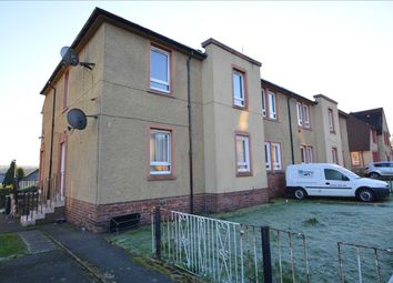 3 bed flat for sale in Springwell Crescent, Blantyre, Glasgow G72