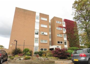 Thumbnail 3 bed flat for sale in The Bowls, Chigwell