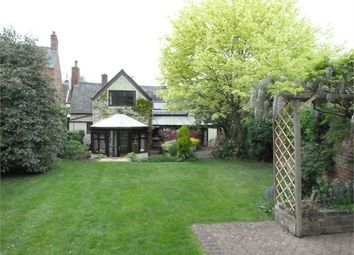Thumbnail 4 bed cottage for sale in Main Street, Leire, Lutterworth
