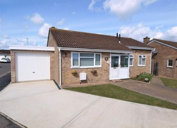 Thumbnail 3 bed detached bungalow for sale in Seven Sisters Road, Eastbourne