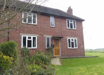 Thumbnail 3 bedroom semi-detached house to rent in Churchill, Kidderminster