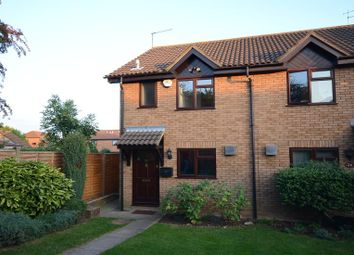 Thumbnail 2 bedroom semi-detached house to rent in Westminster Way, Lower Earley, Reading