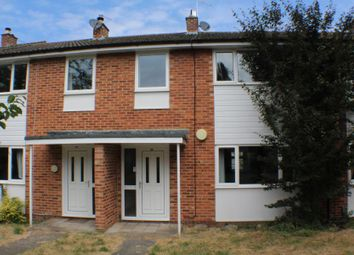 Thumbnail 3 bed terraced house to rent in Fawley Close, Wantage
