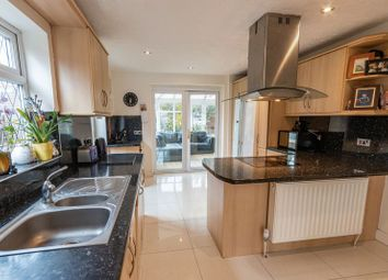 Thumbnail 3 bed detached bungalow for sale in Warwick Road, Eccleston