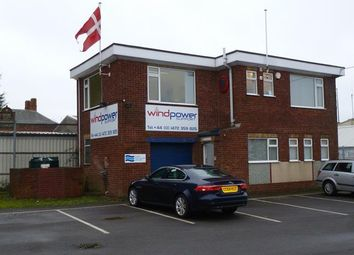 Thumbnail Office to let in Offices, Royal Court, Royal Street, Union Dock, Grimsby, North East Lincolnshire