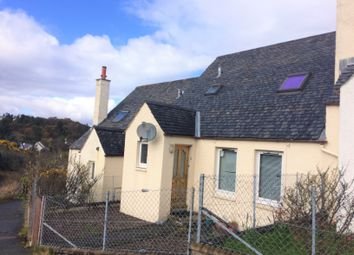 Thumbnail 2 bed end terrace house for sale in Langlands Terrace, Kyle