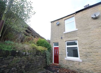 Thumbnail 2 bed terraced house for sale in Ernest Street, Todmorden