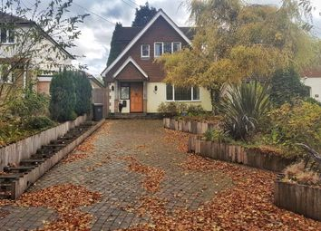 Thumbnail 4 bed property for sale in Warren Road, Orpington