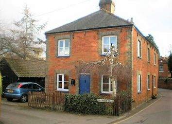 Thumbnail 1 bed terraced house to rent in Mill Lane, Hertfordshire