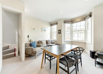 Thumbnail 2 bed flat for sale in Hydethorpe Road, London
