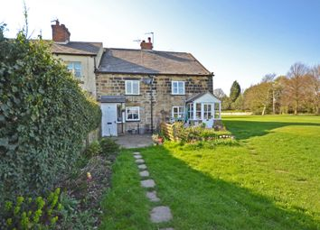 2 bed terraced house for sale in Common Top Cottages, Almshouse Lane, Heath, Wakefield WF1