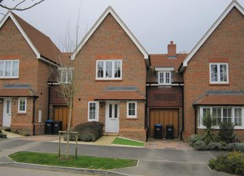Thumbnail 3 bed detached house for sale in Renfields, Haywards Heath