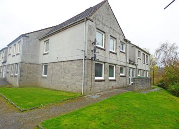 Thumbnail 1 bed flat for sale in The Meadows, Dalbeattie