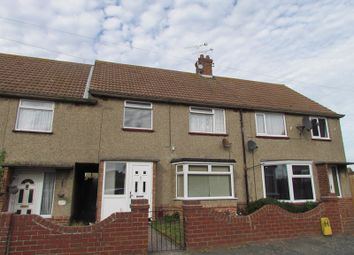 Thumbnail 3 bed terraced house to rent in Pound Farm Drive, Dovercourt, Harwich
