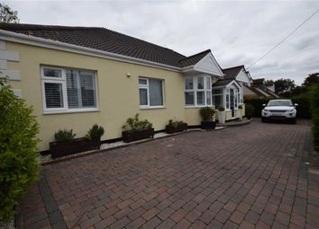 Thumbnail 4 bed detached bungalow for sale in Albert Drive, Basildon, Essex