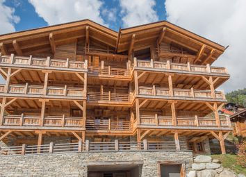 Thumbnail 3 bed apartment for sale in Route Des Rahas Grimentz, Valais, Switzerland