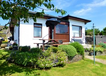 Thumbnail 3 bed detached bungalow for sale in Nelson Street, Dunoon
