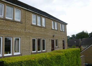 Thumbnail 2 bed flat to rent in Colston Close, Bradford