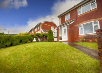 3 bed semi-detached house for sale in Ty Rhiw, Cardiff CF15