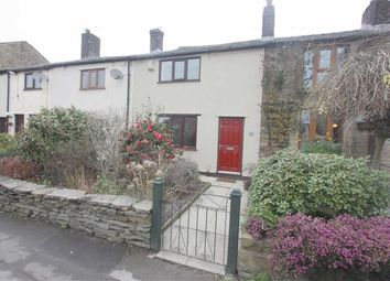 Thumbnail 2 bed terraced house for sale in Longsight, Harwood, Bolton