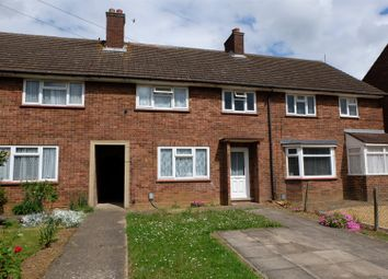 Thumbnail 3 bed terraced house to rent in Kendall Road, Kempston, Bedford