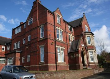 Thumbnail 1 bed flat to rent in Oakley House, East Road, Bromsgrove, Birmingham