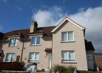 Thumbnail 3 bed flat for sale in Chapel Place, Kirkcaldy