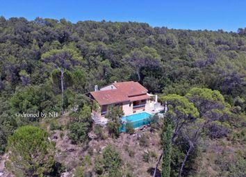 Thumbnail 5 bed country house for sale in Le Thoronet, Lorgues, Draguignan, Var, Provence-Alpes-Côte D'azur, France
