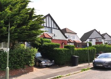 3 bed link-detached house for sale in Wentworth Road, London NW11