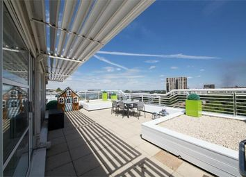 Thumbnail 3 bed flat for sale in Barrier Point Road, London