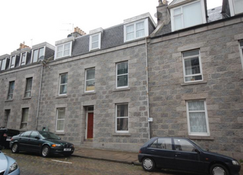 Thumbnail 1 bed flat to rent in Ashvale Place, Basement Right, 6Qa