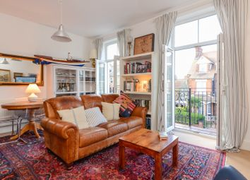Thumbnail 2 bed flat for sale in Westbrook Gardens, Westbrook, Margate