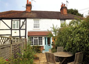 Thumbnail 2 bed terraced house for sale in Albion Cottages, Church Road, Cookham, Maidenhead