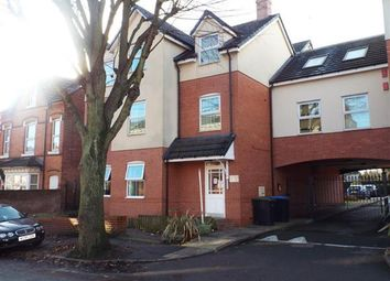 Thumbnail 2 bed flat for sale in Great Western Court, The Avenue, Birmingham