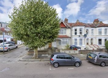 Thumbnail 1 bed flat for sale in Churchfield Avenue, London