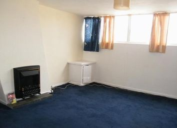 Thumbnail 1 bed flat to rent in Cavendish Road, Heysham, Morecambe