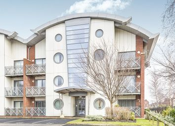 Thumbnail 2 bed flat for sale in Worden Brook Close, Buckshaw Village, Chorley