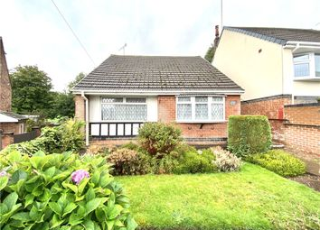 Thumbnail 2 bed bungalow for sale in Torbay Road, Coventry