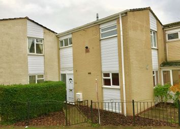 Thumbnail 3 bedroom terraced house for sale in Waverley, Telford