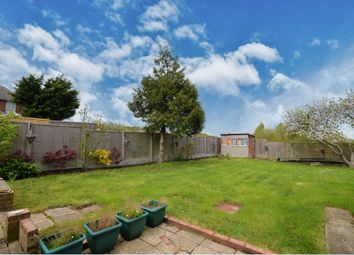 Thumbnail 3 bed semi-detached house for sale in Moor View, Godshill, Ventnor