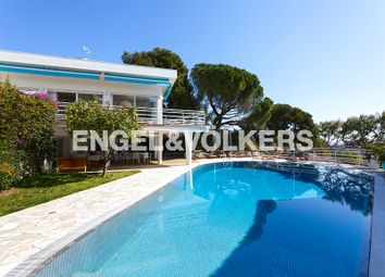 Thumbnail 6 bed property for sale in Villefranche-Sur-Mer, France