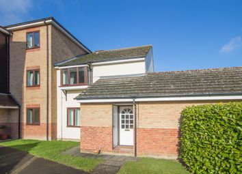 Thumbnail 2 bed maisonette for sale in Loris Court, Cherry Hinton, Cambridge