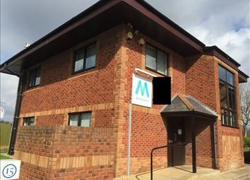 Thumbnail Office to let in Unit 15 Waterside Business Park, Livingstone Road, Hessle, East Yorkshire