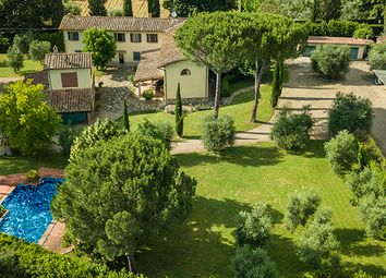 Thumbnail 6 bed farmhouse for sale in Bagno A Ripoli, Bagno A Ripoli, Florence, Tuscany, Italy