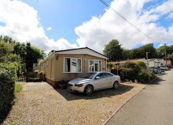 Thumbnail 2 bed detached house for sale in Honicombe Park, Harrowbarrow, Callington