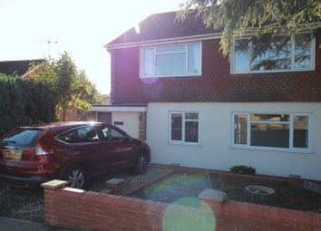 Thumbnail 2 bed maisonette to rent in Hillview Road, Hythe, Southampton