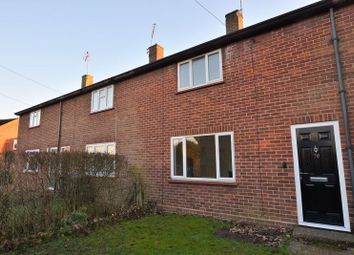 Thumbnail 2 bed terraced house for sale in Cherry Tree Road, Beaconsfield